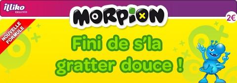 Morpion nouvelle formule